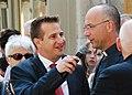 GuentherZ 2012-05-25 0090 Wien01 Stephansdom Erster Steffel-Turmlauf Pohanka Faber.jpg
