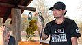 Guillem Chacon professor de curs d'aus a l'Àfrica.jpg