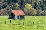 Gurk Reichenhaus Schuppen und Auwald am Gurk-Fluss NW-Ansicht 11042016 3026.jpg