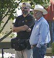 Guy in a cowboy hat (2470674795).jpg