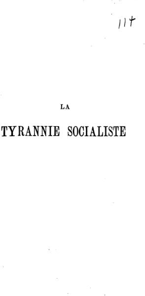 File:Guyot - La Tyrannie Socialiste.djvu