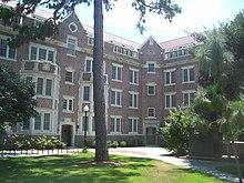 university of florida hook up