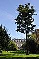 Hôtel de Charost JP2010 jardin 3.jpg