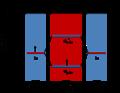 H2+ 분자 궤도 도표.png
