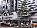 HK Bus 111 tour view WC Hung Hom Hong Chong Rd Chatham Road Ma Tau Chung Kok May 2019 SSG 37.jpg