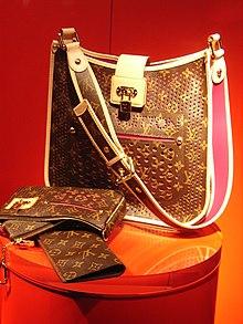 d42a5a614bc Louis Vuitton — Википедия