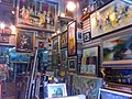 HK Causeway Road 灣景大廈 Bay View Mansion painting frame shop Feb-2012.jpg