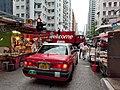 HK Kln 九龍城 Kowloon City 土瓜灣 To Kwa Wan 馬頭角道 Ma Tau Kok Road near 炮杖街 Pau Chung Street outdoor wet food market June 2020 SS2 06.jpg