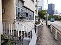 HK ML 香港半山區 Mid-levels 上亞厘畢道 1-3 Upper Albert Road yellow buildings April 2020 SS2 18.jpg