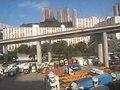 HK MTR train view 葵青區 Kwai Tsing District transport Tsuen Wan to Lai King Station May 2019 SSG 07.jpg