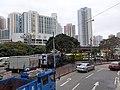 HK tram view SKW 筲箕灣道 Shau Kei Wan Road February 2020 SS2 09.jpg
