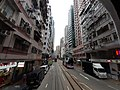 HK tram view SKW 筲箕灣道 Shau Kei Wan Road February 2020 SS2 24.jpg