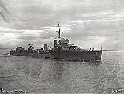 HMAS Vendetta (AWM 301621)