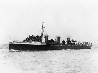 HMS <i>Bat</i>