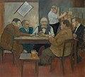 HOSPODA (MARIÁŠ), (kolem 1956), olej na plátně, 100 x 110 cm.jpg