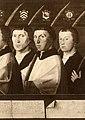 HUA-106431-Portret van Jan van Scorel geboren 1495 kunstschilder en kanunnik van St Marie te Utrecht overleden 1562 Te halve lijve links in geestelijke kleding m.jpg