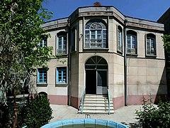 Haim Synagogue, Tehran