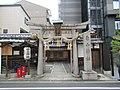 Hakusan jinja Nakagyo-ku Kyoto 004.jpg