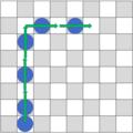 Halma orthogonal bridge for orthogonal jumps.png