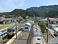 Hamakanaya Station Premises.JPG