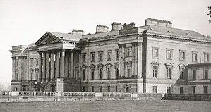 Hamilton Palace - Hamilton Palace, 1916.