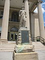 Hampshire County Courthouse Romney WV 2013 07 14 06.jpg