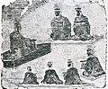 Han dynasty scholars relief 讲学画 砖四川成都青杠坡出土 重庆市博物馆藏.jpg