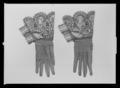 Handske - Livrustkammaren - 27706.tif