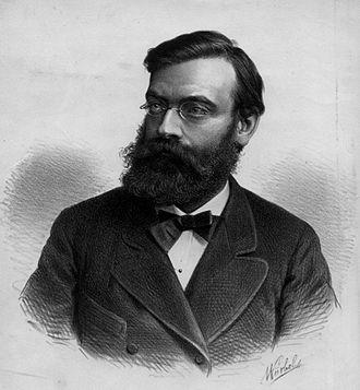 Hans Auer - Franz Würbel, Hans Auer (Vienna, c. 1885) — Private Collection (Yarmouth Port, MA).