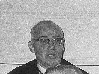Hans Ussing - Hans Ussing (Leuven, 1967)