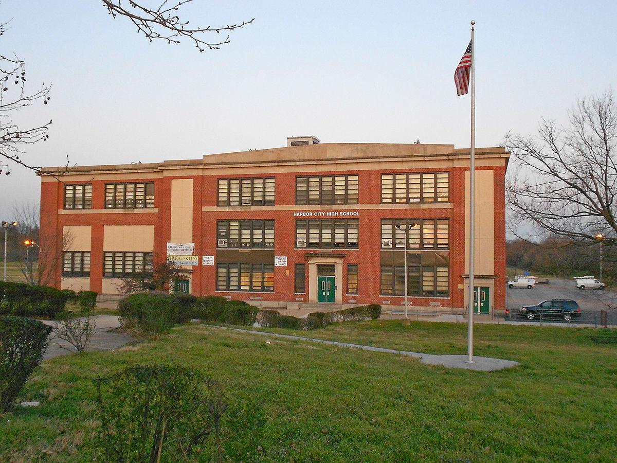 Achievement Academy (Baltimore, Maryland) - Wikipedia