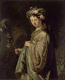 Harmensz van Rijn Rembrandt - Флора - Google Art Project.jpg