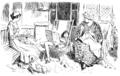 Harp - Punch cartoon - Project Gutenberg eText 16628.png