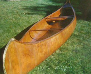 Haskell canoe