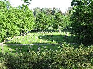 Haslum - Image: Haslum kirke 5