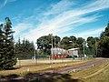 Hatton Sports Club, Burnwynd - geograph.org.uk - 346299.jpg
