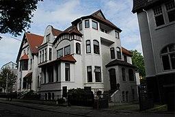 Blumenthalstraße in Bremen