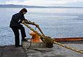 Havnevakta kaster loss (3194390900).jpg