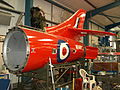 Hawker Hunter tail TMAM.jpg