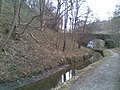 Head of the Llangollen Canal - geograph.org.uk - 1754227.jpg