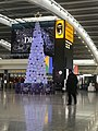 Heathrow Terminal 5 Departures Christmas Tree.jpg