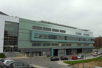 Health care in Poland - Uniwersyteckie Centrum Kliniczne, Gdańsk
