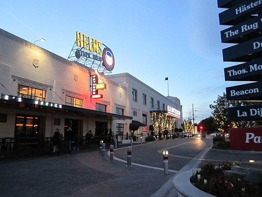 Culver City, California
