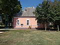 Helytörténeti múzeum, déli oldal, 2018 Dombóvár.jpg