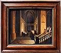 Hendrick van steenwijck, sala da banchetti in un palazzo, fiandre 1630.jpg
