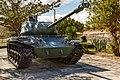 Hengchun-Township Taiwan M41-Panzer-01.jpg