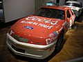 Henry Ford Museum August 2012 31 (1987 Ford Thunderbird stock car).jpg