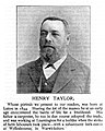 Henry Taylor, Unionist.jpg