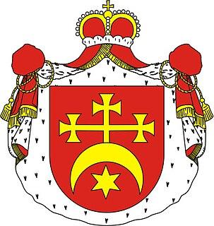 Polish-Lithuanian szlachcic