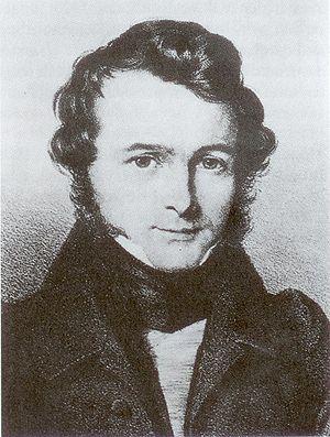 Christian Erich Hermann von Meyer - Image: Hermann von Meyer